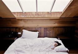 Beskyt dit barn mod skadelige stoffer med økologisk sengetøj