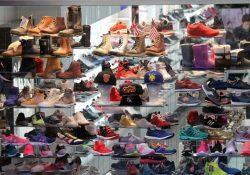 Sneakers fra DL sport - behagelige og kønne