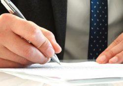 Sørg for at få hjælp af en advokat i god tid