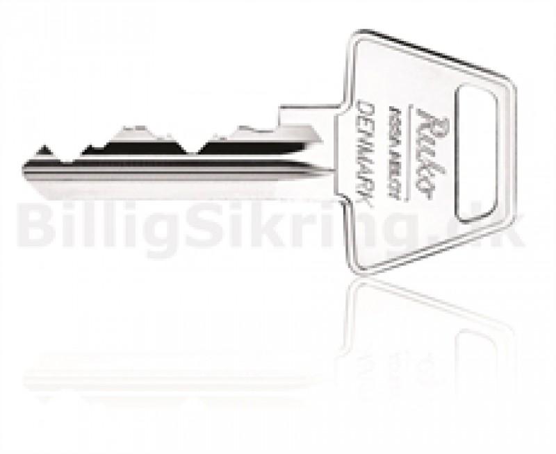 Ruko låse - låse af høj kvalitet