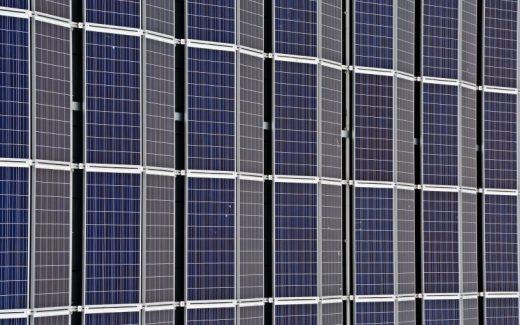 Hvorfor dog vælge solcellelamper?