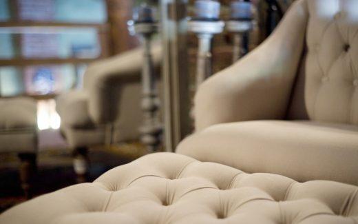 Sådan kan du få ny liv i dine gamle møbler
