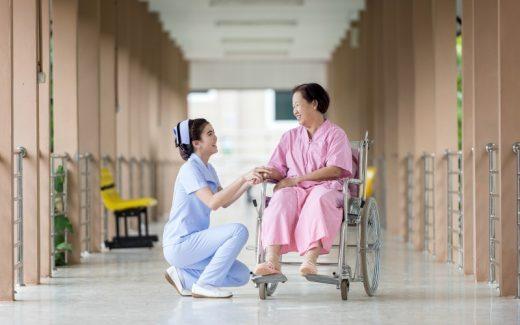 Sygeplejersker skal have sygeplejesko