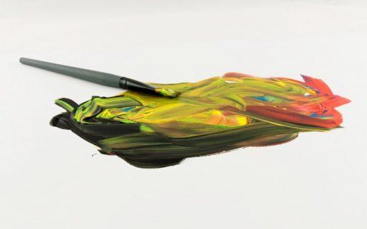 Styrk dine kreative og kunstneriske evner med akrylmaling