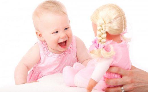 Asi - livagtige og unikke dukker til børn i alle aldre