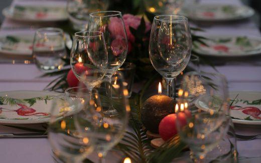 Julen er hjerternes og mavernes fest i Nordsjælland