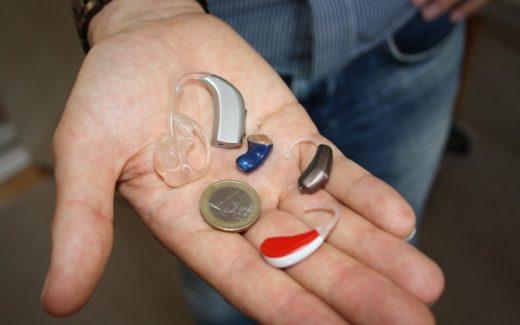Japebo - alt i udstyr til dit høreapparat