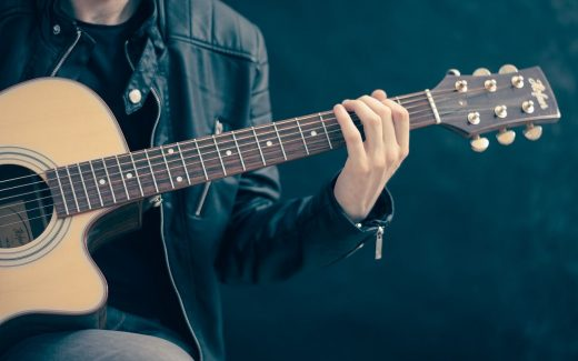 Har du overvejet at tage på musikefterskole?