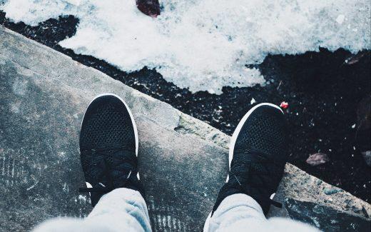 De rette og moderne sneakers er ARKK Sneakers